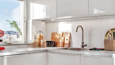 Consejos para tener una cocina ordenada