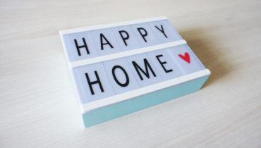 Cómo decorar tu hogar para ser más feliz
