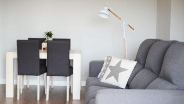 Cómo renovar la decoración de tu hogar gastando poco dinero