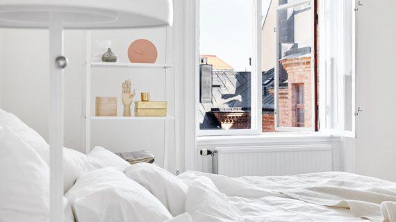 Consejos para decorar habitaciones pequeñas