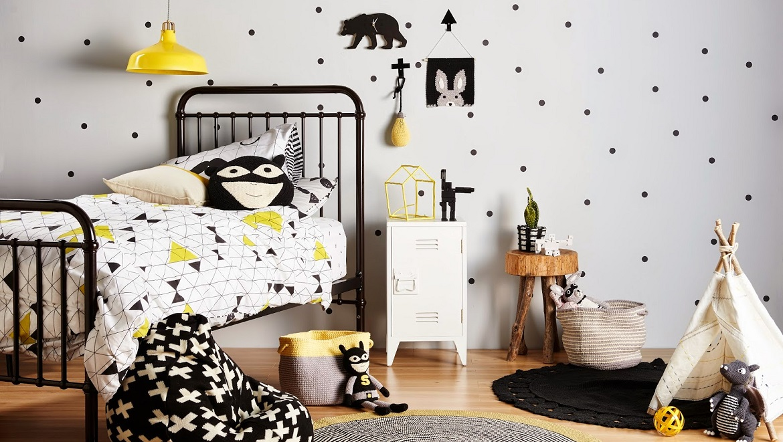 Daui home tienda online de decoraci n de estilo n rdico for Habitacion infantil estilo nordico