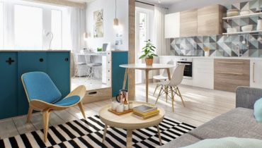 10 errores a evitar en la decoración de pisos pequeños