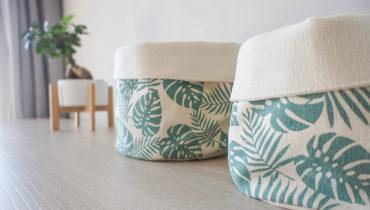 Productos para introducir el Greenery en la decoración de tu hogar