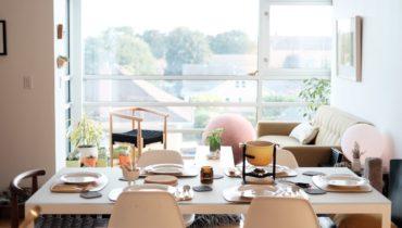 10 ideas económicas para dar un giro a la decoración de tu hogar