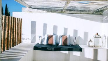 En verano… ¡saca partido a tu terraza!