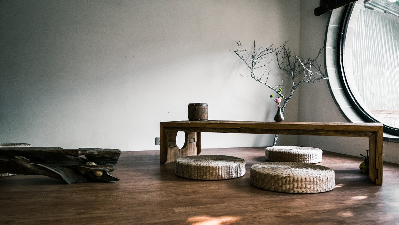 Fibras naturales para decorar tu hogar
