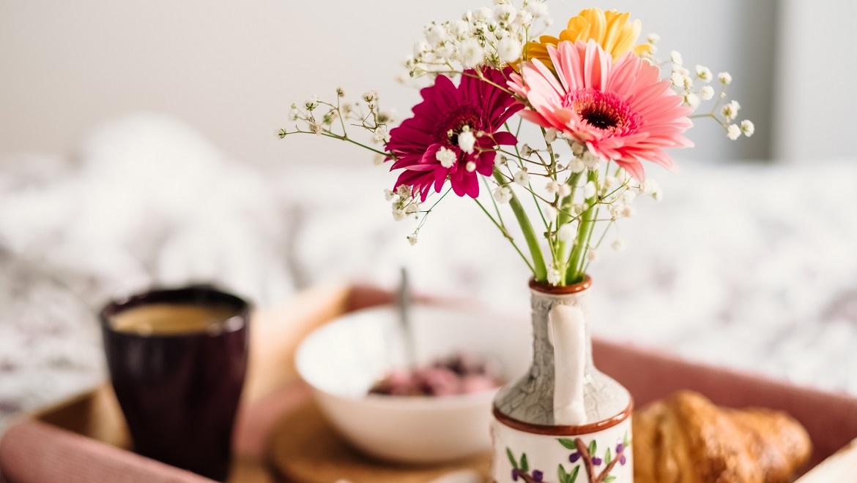 Los ramos de flores más duraderos para decorar tu hogar