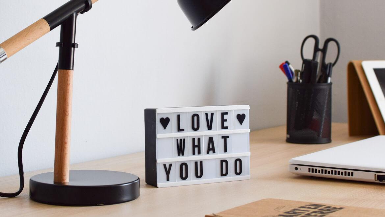 Consejos para decorar con cajas de luz (lightbox)