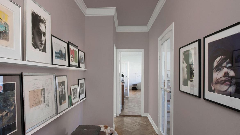 Consejos e ideas para decorar el pasillo