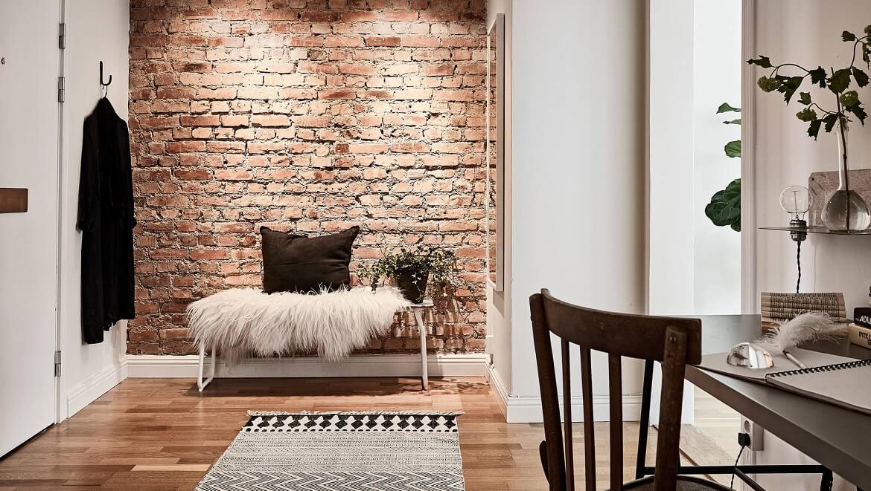recibidor-pared-ladrillos