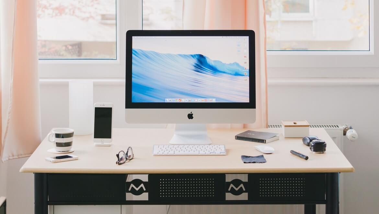 Consejos para iluminar un escritorio