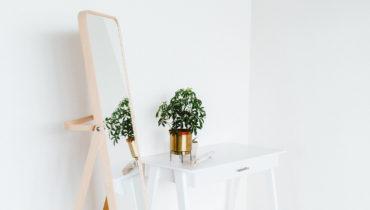 5 motivos por los que decorar con espejos