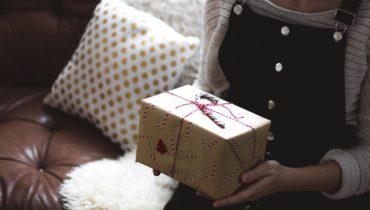 Deco-ideas de regalo para todos los bolsillos