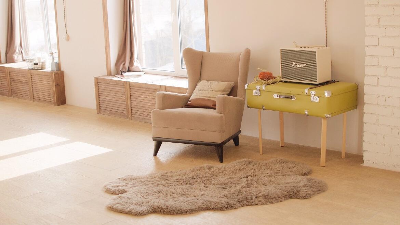 conseguir hogar relajante