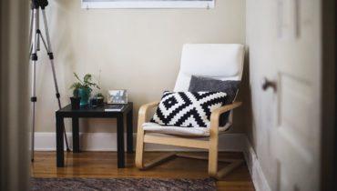 5 consejos para hacer buenas fotografías de decoración en interiores