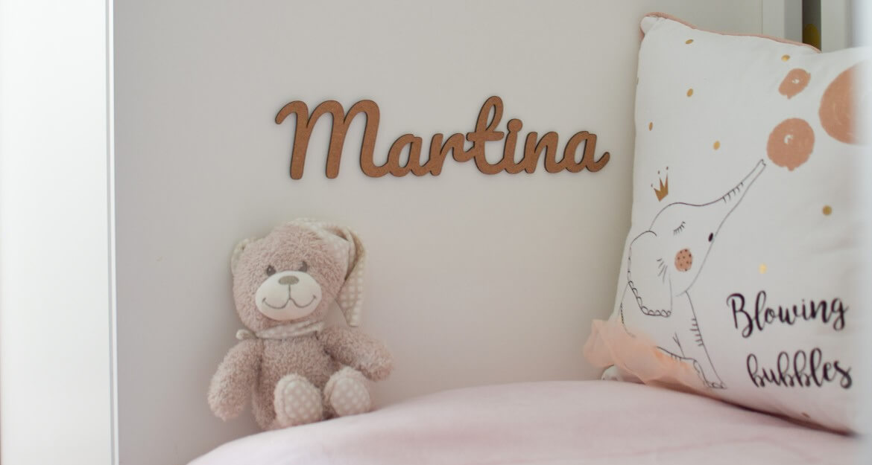 Martina-nombre-personalizado
