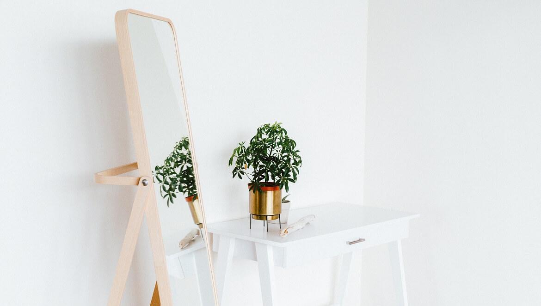Ideas para decorar un recibidor pequeño