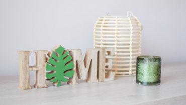 Ideas y consejos para una decoración natural