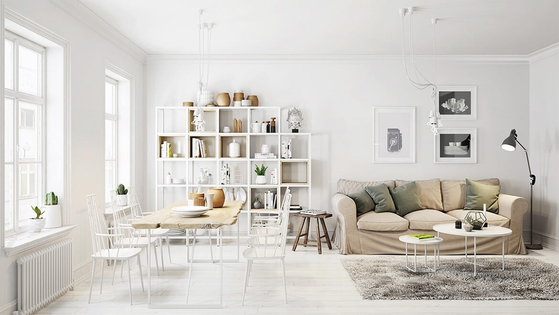 Claves para una buena iluminación en tu hogar