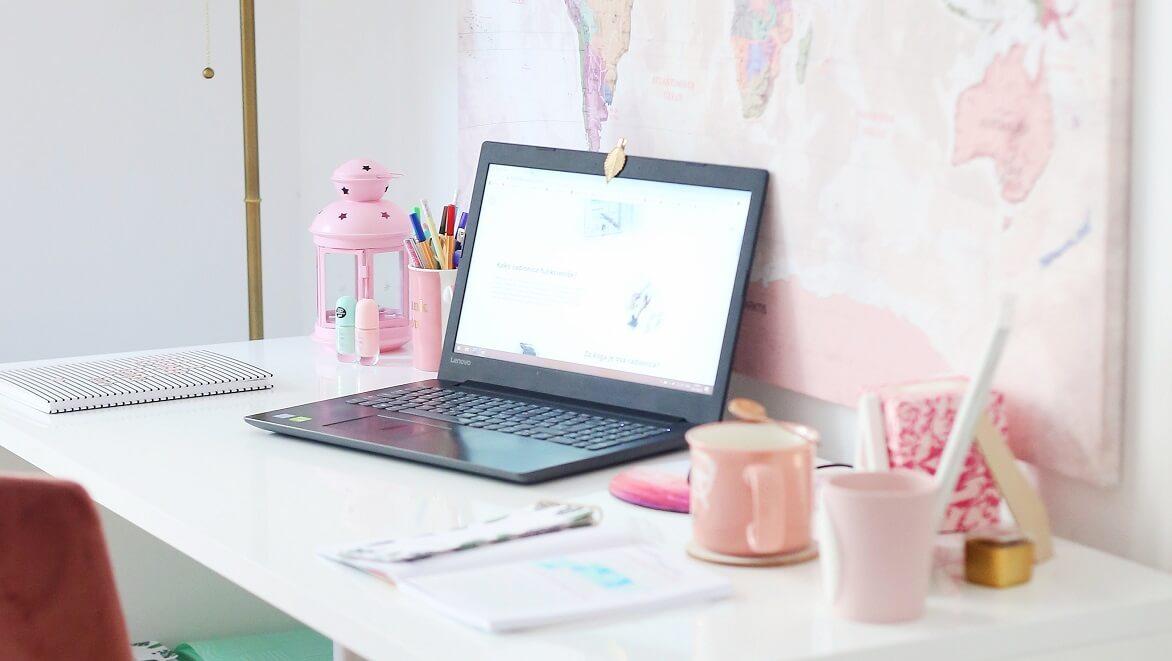 Dime cómo eres y te diré cuál eres tu escritorio ideal