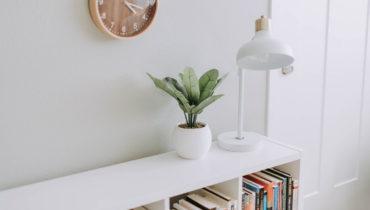Claves para organizar y decorar espacios pequeños