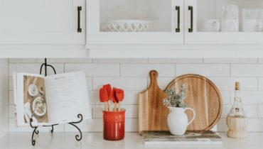 Cocinas de estilo natural: Los accesorios perfectos